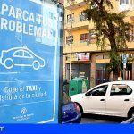 Santa Cruz inicia una campaña para fomentar el uso del transporte público