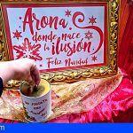 Regresa la campaña Un juguete, una sonrisa, para que ningún niño de Arona se quede sin regalo esta Navidad