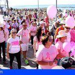 ¡A por las cinco mil!…  Carrera por la Vida/Walk for Life en Adeje y Arona