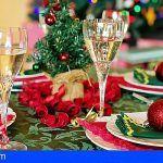 Los restaurantes canarios facturarán de media 16.179 € en comidas y cenas navideñas