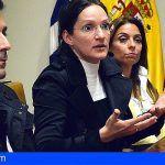 Santa Cruz creará un nuevo grupo operativo de la Policía local