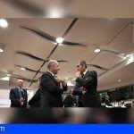 Bruselas impulsa por unanimidad el dictamen sobre las RUP presentado por Fernando Clavijo