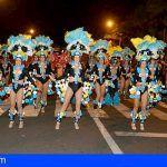Aprobada propuesta de CC para incluir el concurso de comparsas y de ritmo y armonía en el Carnaval de Los Cristianos