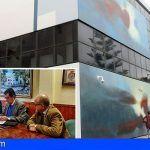 El Centro Empresarial de Las Galletas acogerá  un programa con la ULL de innovación empresarial