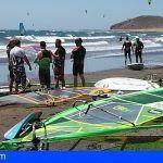 Fallece un kitesurfista en El Médano
