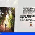 """Rubén Antonio Cubas presentará en La Gomera su libro: """"El silbo que cambió mi vida"""""""