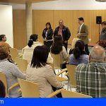 Guía de Isora cierra 2017 con 106 nuevas contrataciones