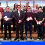 El Ayuntamiento publica los relatos ganadores de Arona de las Artes y las Letras