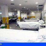Pone en funcionamiento la nueva área de ampliación de Urgencias del Hospital de La Candelaria