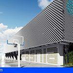 El Cabildo invertirá 552.000 euros para la cubrición y pavimentación del Polideportivo de Fasnia
