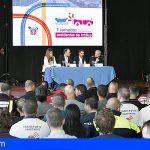 Más de 200 profesionales de las emergencias debaten sobre la atención en los accidentes de tráfico