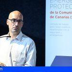 Jornadas en Gran Canaria sobre el Plan Territorial de Emergencias de Protección Civil