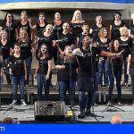 Latonius Gospel Choir actuará el domingo, 10 de diciembre, en Granadilla de Abona