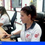 El SUC coordina un parto de gemelos que se inició durante un vuelo internacional