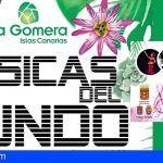La Gomera sonará a Músicas del Mundo los próximos 3 y 4 de enero