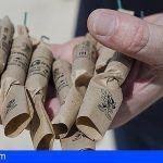 Intervenidas en Las Chafiras 4.650 unidades de artículos pirotécnicos