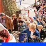 Las asociaciones de mayores de Canarias contarán con nuevas subvenciones para actividades sociales y culturales