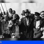 """""""Moby Dick"""" se rodó en Gran Canaria en 1953. España, plató internacional de cine"""
