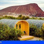 El camping Montaña Roja inaugura nuevas instalaciones respetuosas con el medioambiente