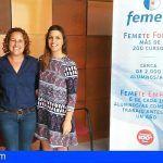 Femete abre una oficina en Granadilla para la orientación laboral a menores de 30 años del Sur