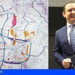 Arona licita la revisión del PGO, que pondrá al día una ordenación urbanística con casi 25 años de antigüedad