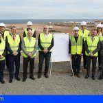 La mayor planta fotovoltaica en suelo de Gran Canaria estará en funcionamiento en marzo