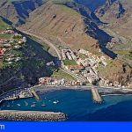 La Gomera mejorará la red de agua potable de 50 viviendas VPO de Playa de Santiago