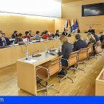 El Cabildo de Tenerife aprueba su presupuesto para 2018, que asciende a 846 millones de euros