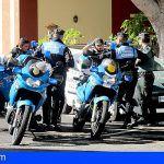 Detienen a un joven por agredir a 2 policías locales de Guía de Isora