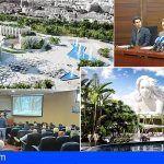 Adeje acogerá la mayor exposición europea de turismo y salud, «EXPOVIDA 2020»