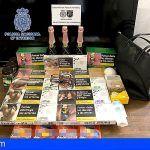Un hombre y una mujer cometieron cinco hurtos en supermercados en Maspalomas