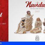 Agenda Semanal Guía de Isora 9 al 17 de diciembre y programa de Navidad