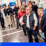 El concejal de Turismo de Arona quiere que el municipio sea líder en sostenibilidad
