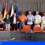 La Gomera y Antigua unidas por la Talisker Whisky Atlantic Challenge