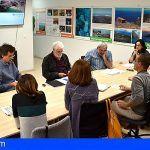 """Estudian la posibilidad de desarrollar en La Palma la """"Red de Áreas Ecoturísticas Litorales"""""""