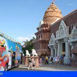 Siam Park cierra 2017 batiendo récord de visitantes