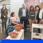 Potenciarán los centros alfareros de Tenerife