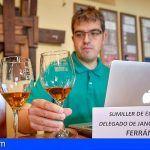 Los vinos de Tenerife protagonista en la guía de Jancis Robinson