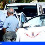 Granadilla ofrece nuevas pruebas para la obtención del permiso de conducir autotaxis