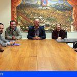 El Ayuntamiento de Granadilla adjudica cinco nuevas licencias de autotaxis