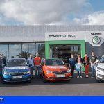 La Tenerife Bike Experience parte de Adeje con 325 corredores de 16 nacionalidades