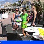 El número de parados menores de 25 años se reduce a la mitad en Canarias