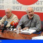 UGT aplaza el inicio de la huelga en la fábrica de cartón ondulado 'Kingele Embalajes'