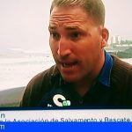 Aday Amorin «No se pueden vender en Fitur unas playas magníficas si no son seguras, no es ético»