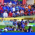 La Escuela Municipal de Ajedrez y la Selección Benjamín de Fútbol de San Miguel, protagonistas del fin de semana