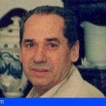 Antonio Víctor Suárez: La vida de un 'cronista' oficial de San Sebastián de La Gomera