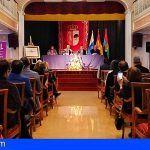 El rector de la ULL inaugura la Universidad de Invierno de Arona 2018