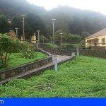 El Aula de la Naturaleza de El Cedro en La Gomera duplica sus visitantes durante 2017
