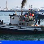 Intervenidas cerca de 12 toneladas de hachís en un barco nodriza interceptado en el Atlántico