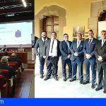 CIBERPOL, cuerpo de élite de ciberexpertos se presentó oficialmente en Las Palmas de Gran Canaria